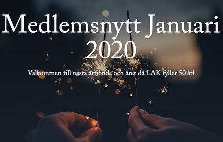 utställningar 2020